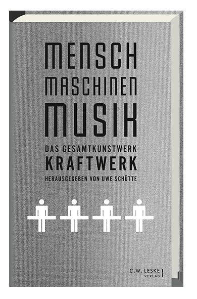 Kraftwerk Maschinen Musik