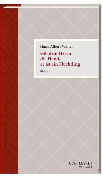 Walter Flüchtling