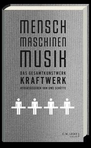 Mensch-Maschine-Musik
