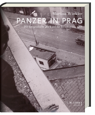 panzer-in-prag